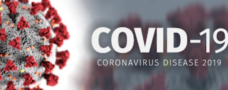 5. Contoh Teks Laporan Observasi Tentang Covid 19