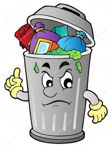Contoh Teks Laporan Observasi Tentang Sampah