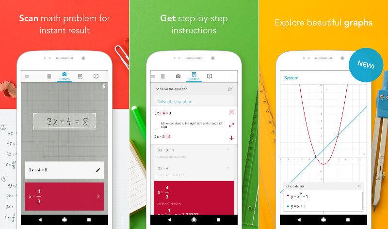18 Rekomendasi Aplikasi Matematika Yang Bisa Bantu Tugas Sekolahmu