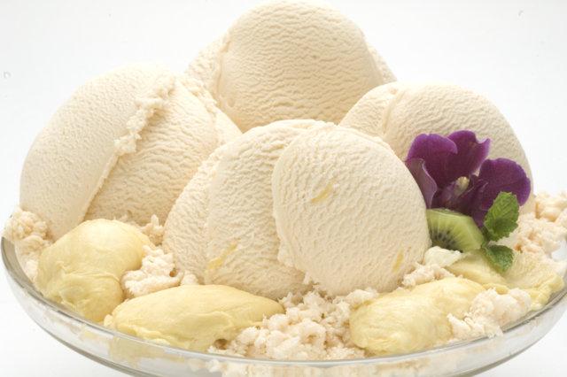 Resep Ice Cream Durian