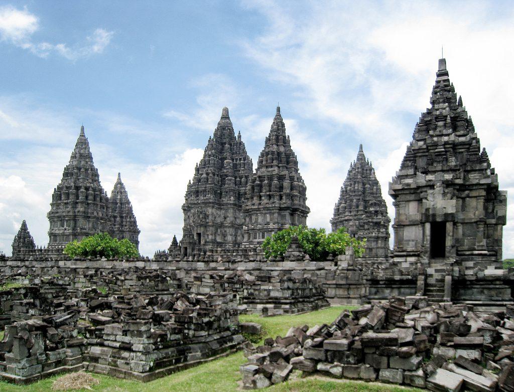 Menjelaskan Asal Mula dari Beberapa Candi yang Ada di Indonesia