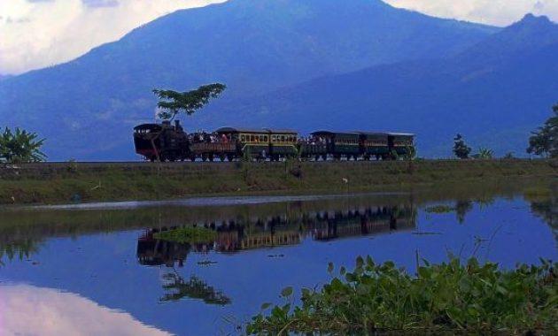 Rawa Pening Legenda dan Ceritanya yang Terkenal di seluruh Penjuru Nusantara