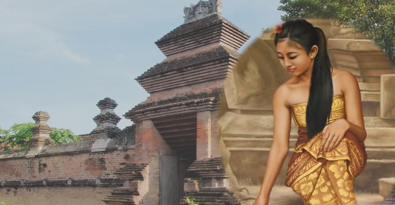 Roro Jongrang Legenda Candi Prambanan Paling Top