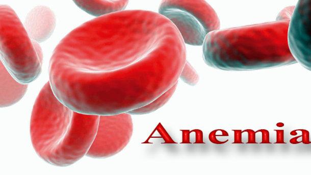 Cegah Anemia