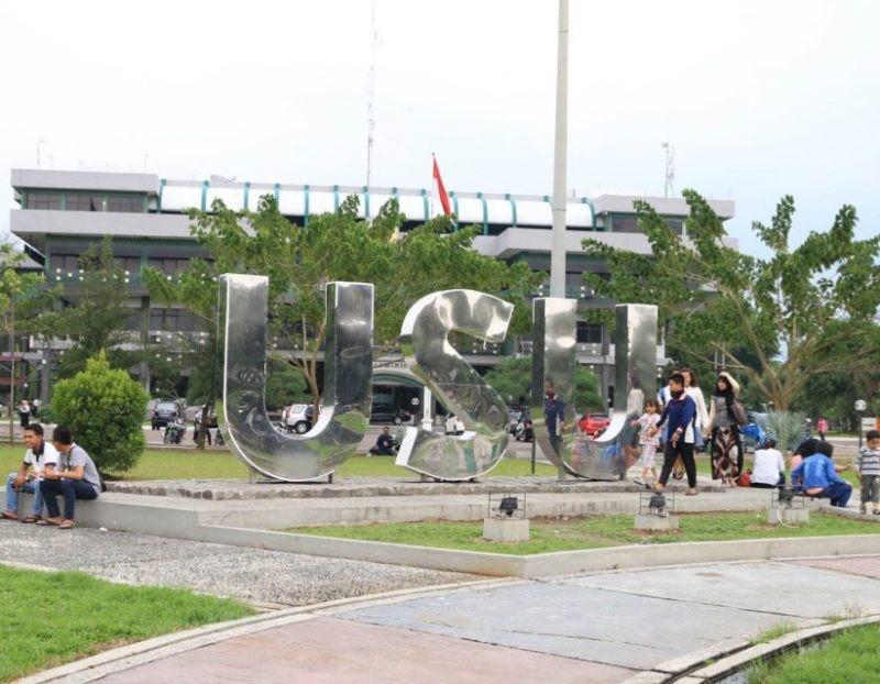 Contoh Surat Lamaran Kerja Dosen di Universitas Sumatera Utara (USU)