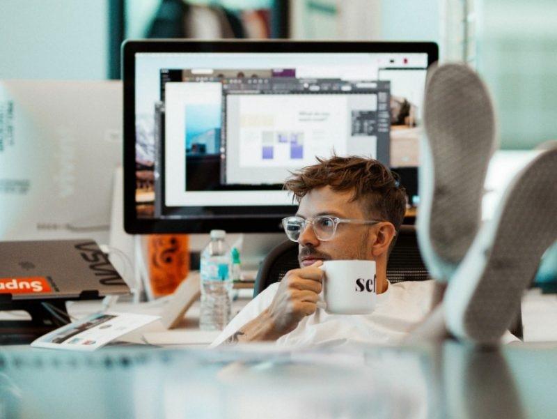 Contoh Surat Lamaran Kerja Online dan Lowongan Berdasarkan pada Iklan