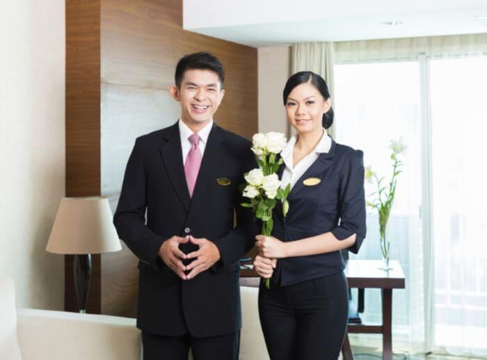 Contoh Daftar Riwayat Hidup Di Hotel