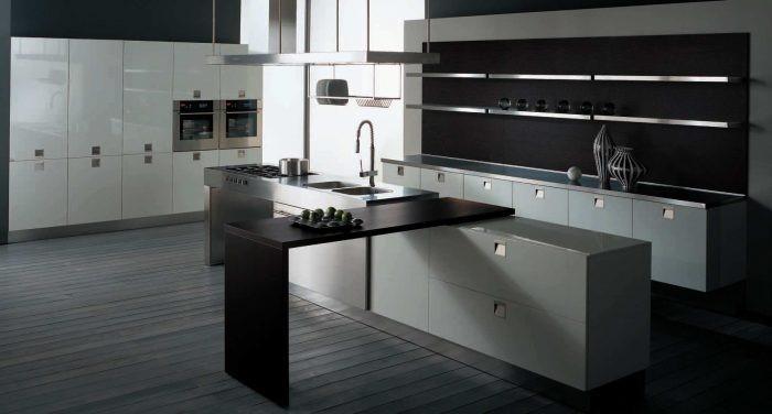 Desain dapur modern minimalis nan simple