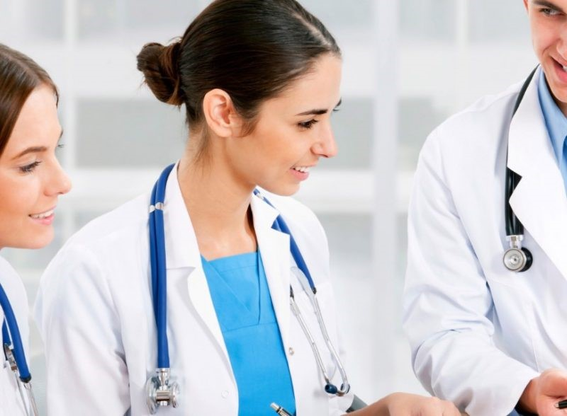 Contoh Surat Lamaran Kerja Perawat Bagi yang Sudah Mempunyai Pengalaman