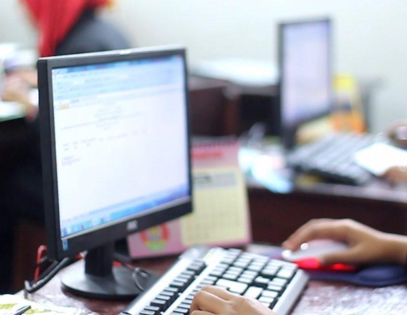 Contoh Surat Lamaran Kerja di Rumah Sakit untuk Mengisi Posisi Administrasi