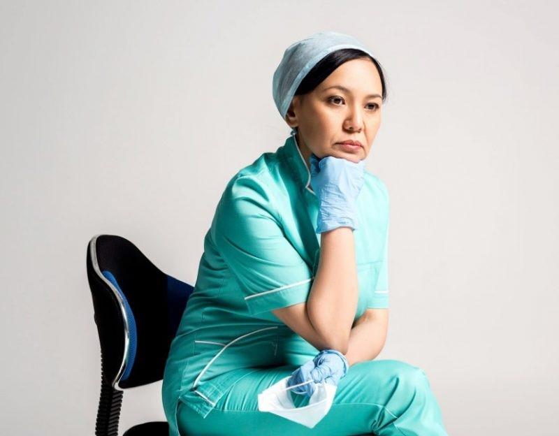 Contoh Surat Lamaran Kerja di Rumah Sakit untuk Perawat Berpengalaman