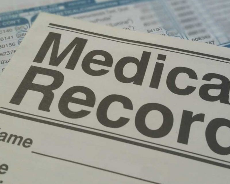 Contoh Surat Lamaran Kerja di Rumah Sakit untuk Posisi Perekam Medis