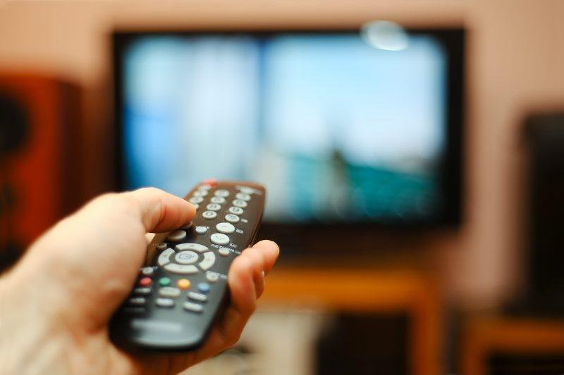 Contoh Prosedur Singkat Menyalakan TV