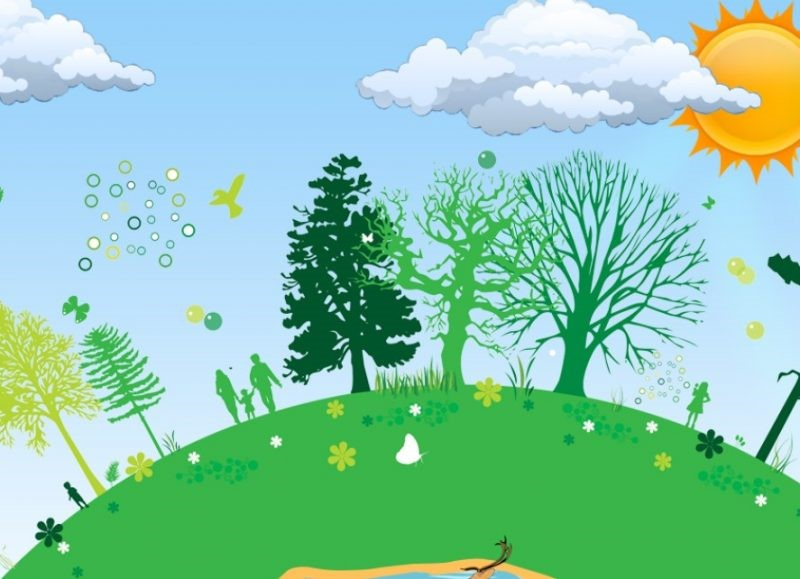 Contoh Teks Anekdot Lingkungan Sekitar