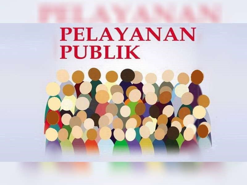 Contoh Teks Anekdot Pelayanan Publik